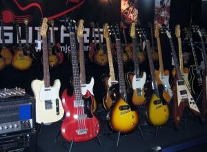 Vintage Gibson 2011