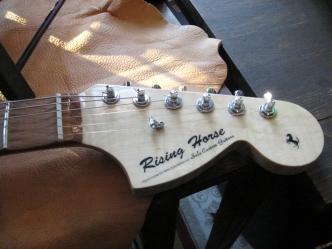 Turenki 2011 Sale Custom Guitars
