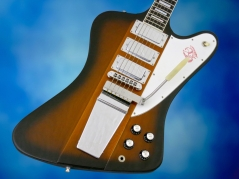 Gibson Firebird VII – body