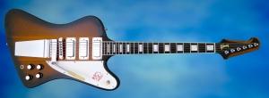 Gibson Firebird VII – full front
