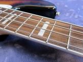 Lakland Skyline 44-60 J Custom frets