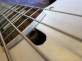 Lakland Skyline 44-60 J Custom truss rod