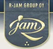 R-Jam Logo