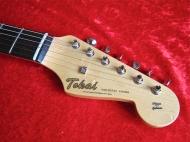Tokai TST-50 – headstock
