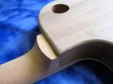 ML-kit raw – neck heel