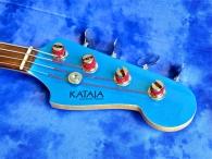 Kataja 62 J – headstock