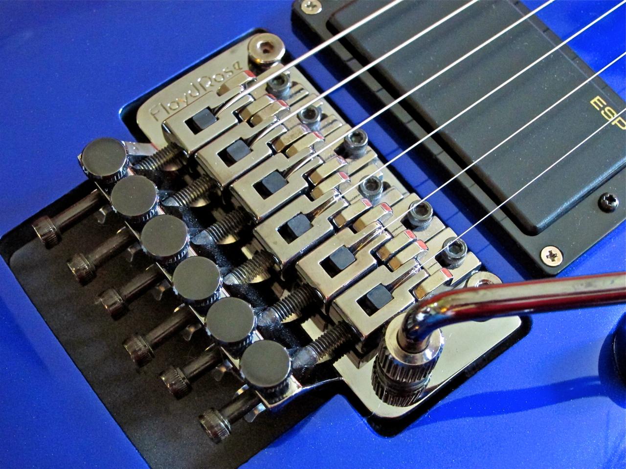 review ltd mh 330fr esp horizon fr ii sd finland 39 s premier guitar and. Black Bedroom Furniture Sets. Home Design Ideas