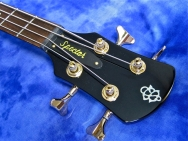 Spector Legend 4 Custom – headstock
