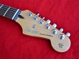 Roland/Fender G-5 – headstock
