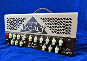 Carvin Legacy 3 – front angle
