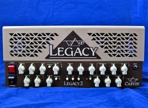 Carvin Legacy 3 – full front