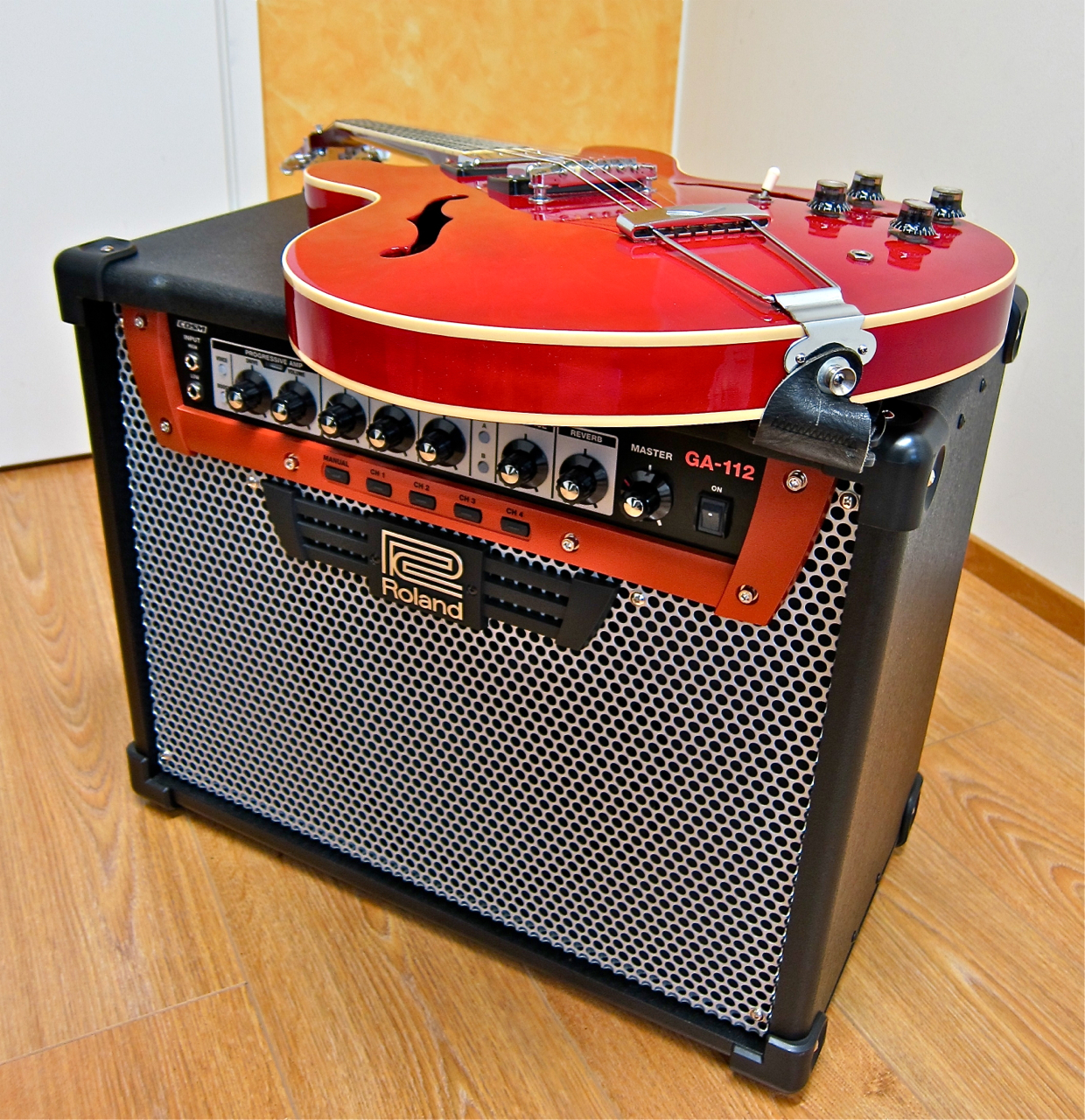 guitar combos gear review finland. Black Bedroom Furniture Sets. Home Design Ideas