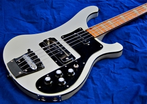 Rickenbacker 4003 – body beauty