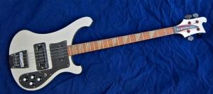 Rickenbacker 4003 – full front