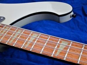 Rickenbacker 4003 – inlays