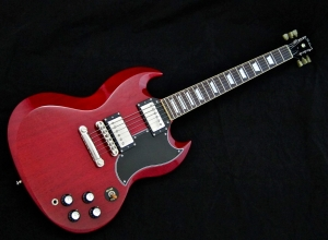 Tokai SG-75 – full beauty 2