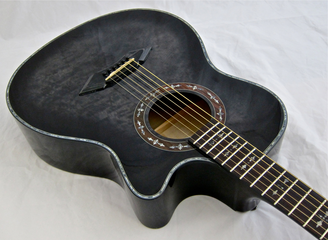 review schecter hellraiser studio acoustic finland 39 s premier guitar and
