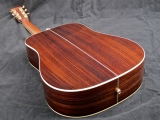 Tanglewood TW1000HSRE – back beauty