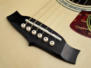 Tanglewood TW1000HSRE – bridge
