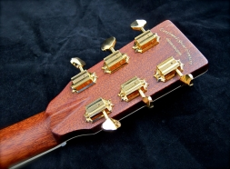 Tanglewood TW1000HSRE – tuners