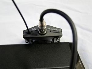 AKG PT470 – switch