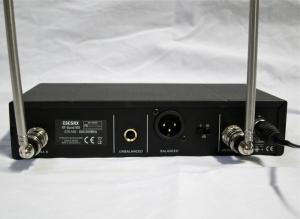 AKG SR470 – back panel