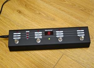 Blackstar ID FS-10 – tuner
