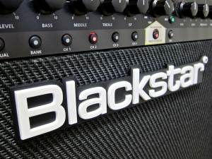 Blackstar ID60 TVP – close-up angle