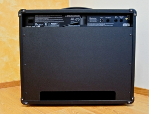 Blackstar ID60 TVP – full back