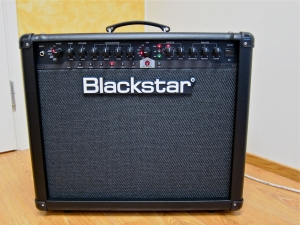 Blackstar ID60 TVP – full front
