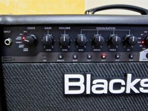 Blackstar ID60 TVP – preamp section