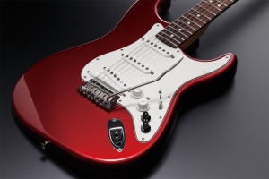 Roland-G5A-Candy-Apple-Red