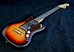 Tokai AJG-88 – beauty shot