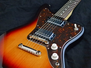 Tokai AJG-88 – body beauty