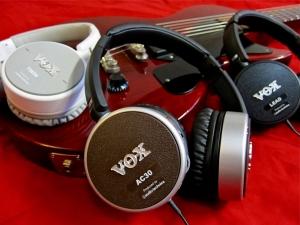 Vox Amphones – opener