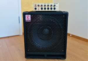Eden WTX-264 – full front