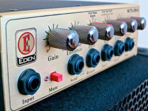 Eden WTX-264 – teaser
