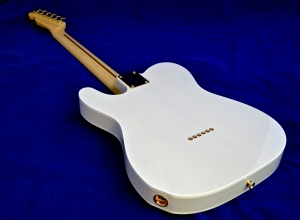 Tokai TTE-55 – back beauty