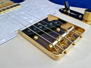 Tokai TTE-55 – bridge
