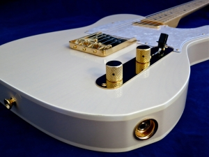 Tokai TTE-55 – controls