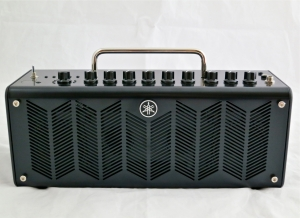 Yamaha THR10C – front