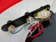 ESP LTD SCT-607B – electronics