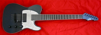 ESP LTD SCT-607B – full front