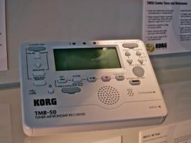 Korg TMR-50