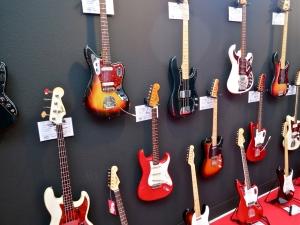 No1 Guitar Center Vintage