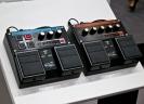 Roland V-Guitar pedals