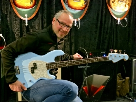 Ruokangas Steam Bass + Markus Setzer