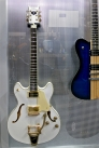 Schecter Robin Zander Dream Police model