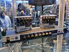 Tech21 NYC VT Bass DI