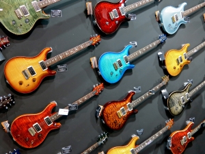 Wall of PRS